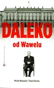 Daleko od Wawelu books in polish