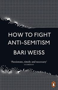 How to Fight Anti-Semitism polish books in canada