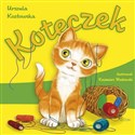 Koteczek  books in polish
