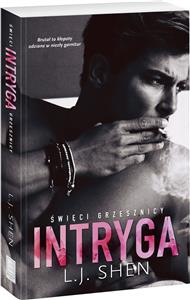 Intryga online polish bookstore