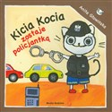 Kicia Kocia zostaje policjantką to buy in USA
