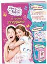 Disney Violetta W rytmie przyjaźni VA1