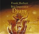 [Audiobook] Bóg Imperator Diuny - Polish Bookstore USA