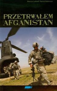 Przetrwałem Afganistan  Polish bookstore