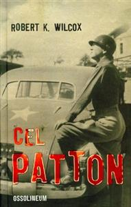 Cel Patton to buy in USA