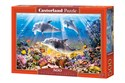 Puzzle 500 Dolphins Underwater
