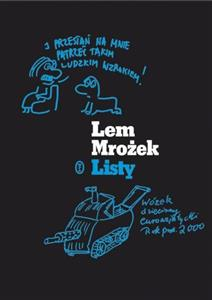 Listy books in polish
