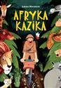 Afryka Kazika to buy in Canada