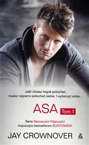 Asa Tom 1 in polish