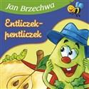 Entliczek-pentliczek  Polish bookstore