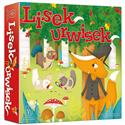 Lisek urwisek polish books in canada