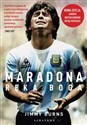 Maradona. Ręka Boga  in polish