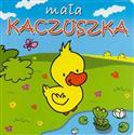 Mała Kaczuszka  books in polish