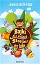 Bajki dla dzieci Stories for kids - Polish Bookstore USA