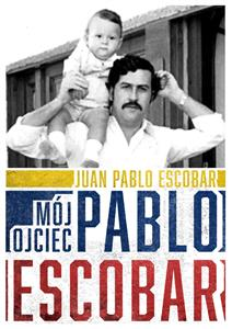 Mój ojciec Pablo Escobar polish books in canada