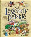 Legendy polskie dla dzieci  books in polish