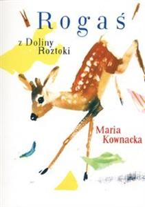 Rogaś z Doliny Roztoki to buy in USA