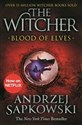 Blood of Elves: Witcher 1 books in polish