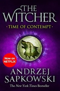Time of Contempt: Witcher 2  online polish bookstore