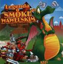 Legenda o Smoku Wawelskim The legend of Wawel Dragon - Izabela Jędraszek