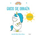 Uczucia Gucia Gucio się obraża buy polish books in Usa