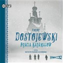 [Audiobook] CD MP3 Bracia Karamazow - Fiodor Dostojewski