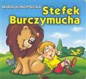 Stefek Burczymucha  Polish bookstore