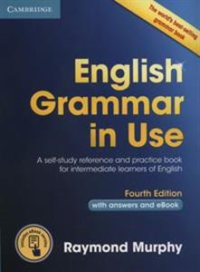 English Grammar in Use  with answers and eBook to buy in Canada