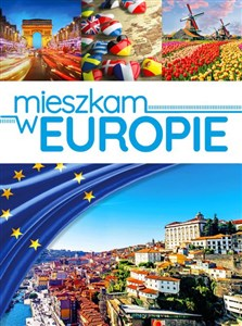 Mieszkam w Europie buy polish books in Usa