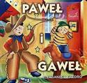 Paweł i Gaweł  - Fredro Aleksander
