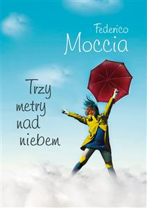 Trzy metry nad niebem polish books in canada