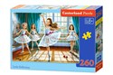 Puzzle Little Ballerinas 260
