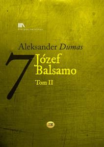 Józef Balsamo Tom 2 online polish bookstore