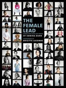 The Female Lead Women Who Shape Our World bookstore