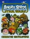 Angry Birds Star Wars Character Encyclopedia -