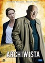 Archiwista DVD to buy in USA