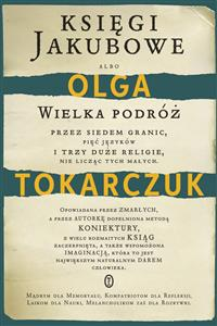Księgi Jakubowe buy polish books in Usa