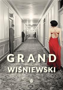 Grand Polish bookstore