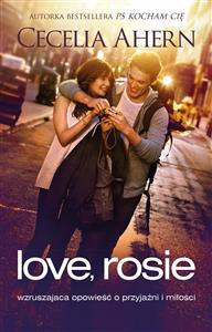 Love, Rosie Polish bookstore
