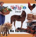 Na farmie Poznaj świat  Polish Books Canada