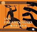 [Audiobook] Mitologia - Jan Parandowski
