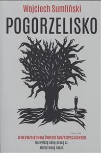 Pogorzelisko buy polish books in Usa
