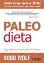 Paleo Dieta Zrzuć kilogramy, zbuduj formę, pokonaj choroby