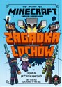 Zagadka lochów. Minecraft Polish Books Canada