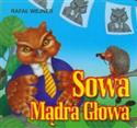 Sowa mądra głowa  to buy in Canada