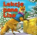 Lekcje Pana Lisa  buy polish books in Usa