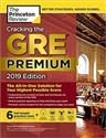 Cracking the GRE Premium Edition with 6 Practice Tests buy polish books in Usa