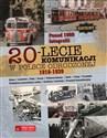 20-lecie komunikacji w Odrodzonej Polsce (1918-1939) Reprint buy polish books in Usa
