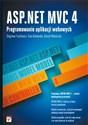 ASP.NET MVC 4 Programowanie aplikacji webowych  books in polish