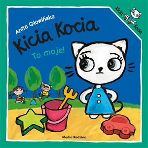 Kicia Kocia To moje! in polish